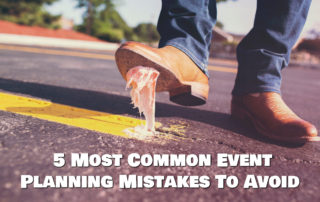 5commonmistakes 5 Most Common Event Planning Mistakes To Avoid