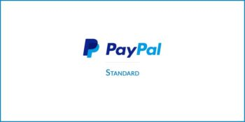 Paypal Standard PayPal Standard