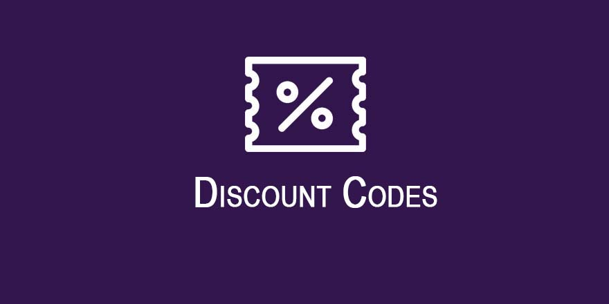 discount codes Discount Codes