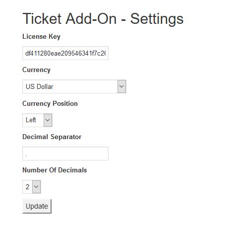 ticketing-settings