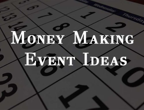 Event ideas that will make you more money